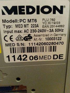 PCs über 2 GHz - PC Pentium 4 Linux