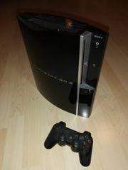 Sony PS 3 mit 12