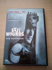 Steven Seagal - Exit Wounds