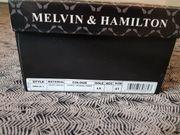 Herrenschuhe Melvin Hamilton Amelie 3
