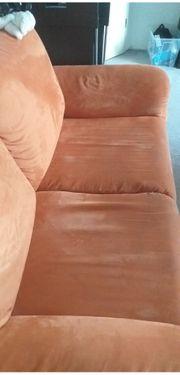 Couch 1 75m lang für