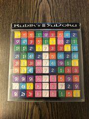 Spiel Rubik s Sudoku