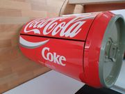 Kultiger Stereoturm von Coca-Cola