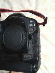 Canon Eos 1ds mk1