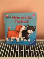 Mein erstes Tierbuch von Ravensburger