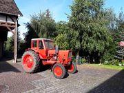 Traktor BELARUS gut erhalten