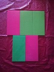 Lego Duplo unico Platten