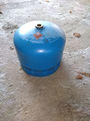 Camping-Gasflasche 3 kg zu verkaufen
