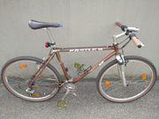 Fahrrad Mountainbike Kästle MTB Degree