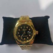 Rolex Uhr Daytona In Gold