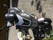 Motorroller Kymco Super 9 Sport