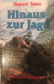 1 Buch Hinaus zur Jagd