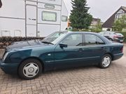 Mercedes Benz W210 - E200 - Limousine