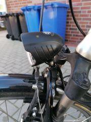 Victoria Herren Fahrrad tiefeinsteiger 28