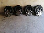 Winterreifen für Opel Corsa