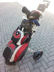 Komplette Golfausrüstung Rechtshand Ideal für