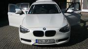 BMW 116d 5-Türer EffDynamik Edition -