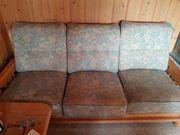 Sofa 3er 2er und Sessel