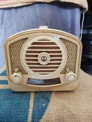 Becker Monza Radio sehr selten