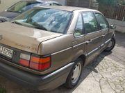 VW Passat Oldtimer