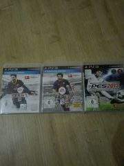 3x PlayStation 3 Spiele Ps3