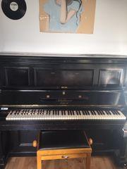 Klavier Blüthner Leipzig