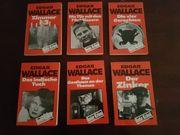 Edgar Wallace Rote Krimi