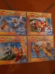 Lego Chima Hörspiel