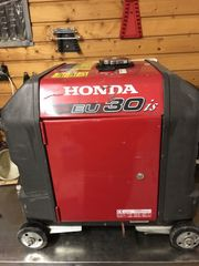 Honda Inverter Stromerzeuger EU 30is -
