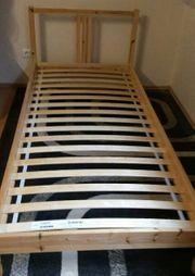 Ikea Bett 90x200 In Eching Haushalt Möbel Gebraucht Und Neu