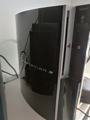 Sony Playstation 3 Fat Lady