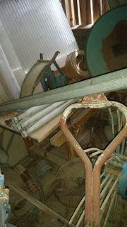 Holzkreissäge