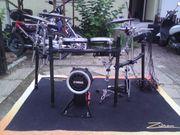Yamaha DTX Pro E-Drumset