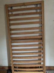 Lattenroste Rolllattenrost 1 x 2