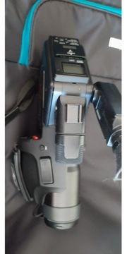 Metz Camcorder Hi8