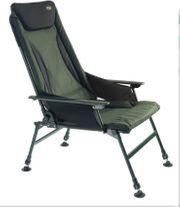 PRO CARP Luxus Karpfenstuhl mit