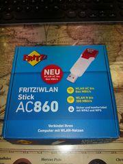 Fritz AVM WLAN Stick AC