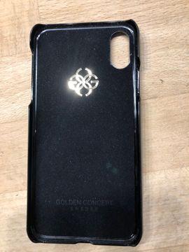 Handyhüllen - Handyhülle für iPhone X