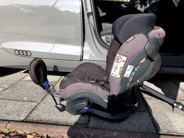 Reboarder Kindersitz BeSafe izi plus