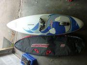 NEUER PREIS Surfbrett Mistral Shift