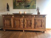 Antiquität Sideboard für große Küche
