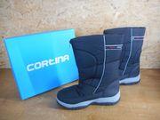 Cortina Stiefel - Winterstiefel - Gr 46 -
