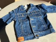 Jeans-Jacke Lee Cooper Gr 7-8