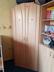 Kleiderschrank Haushalt Möbel Gebraucht Und Neu Kaufen