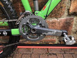 Mountain-Bikes, BMX-Räder, Rennräder - Radon Slide AM 140 Top