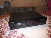 CD Player von Sony