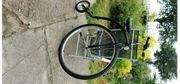 Verkaufe ein Hochrad