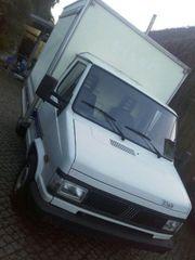 Fiat Talento Foodtruck Imbissfahrzeug Imbisswagen