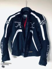 Flm Sports Damen Motorradkombi Textil
