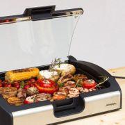 Steba BBQ-Tischgrill VG 200 Grill